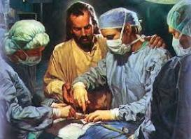 Healer of Wounds