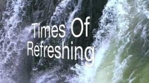 Refreshing 8