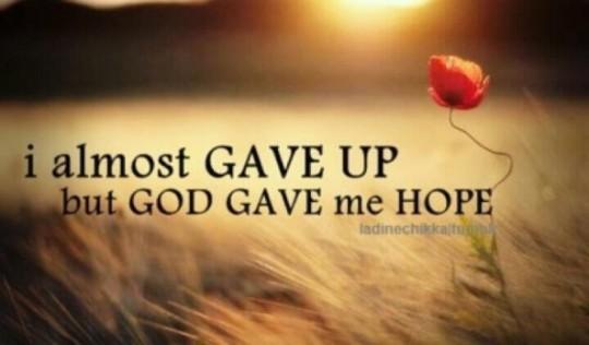 HOPE8