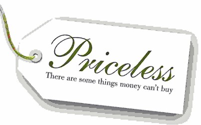 money cannot buy